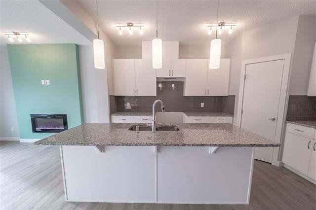 Townhouse for sale at 258 39a Av NW Edmonton Alberta - MLS: E4194907