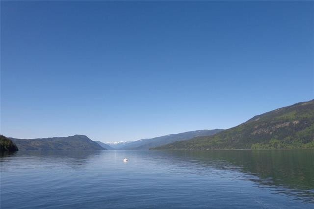 Residential property for sale at - Lot # 12 Crescent By Sicamous British Columbia - MLS: 10201404