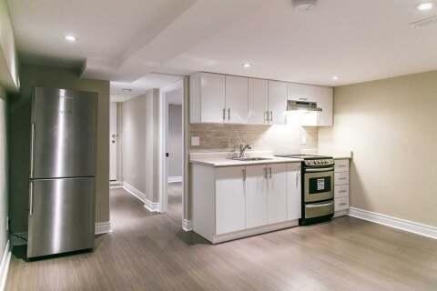 Townhouse for rent at 566 Glebeholme Blvd Unit - Lower Toronto Ontario - MLS: E4878025