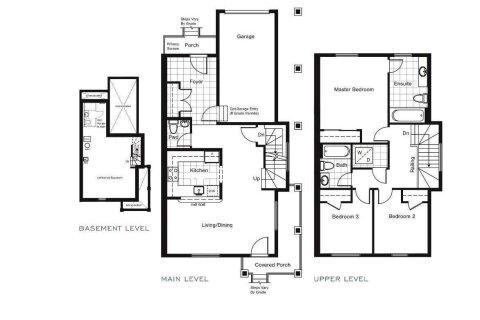 Condo for sale at 110 Grew Blvd Unit # 1 Georgina Ontario - MLS: N5083778