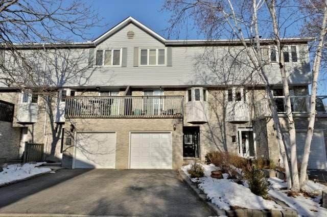 Sold:  10 - 2295 Marine Drive, Oakville, ON
