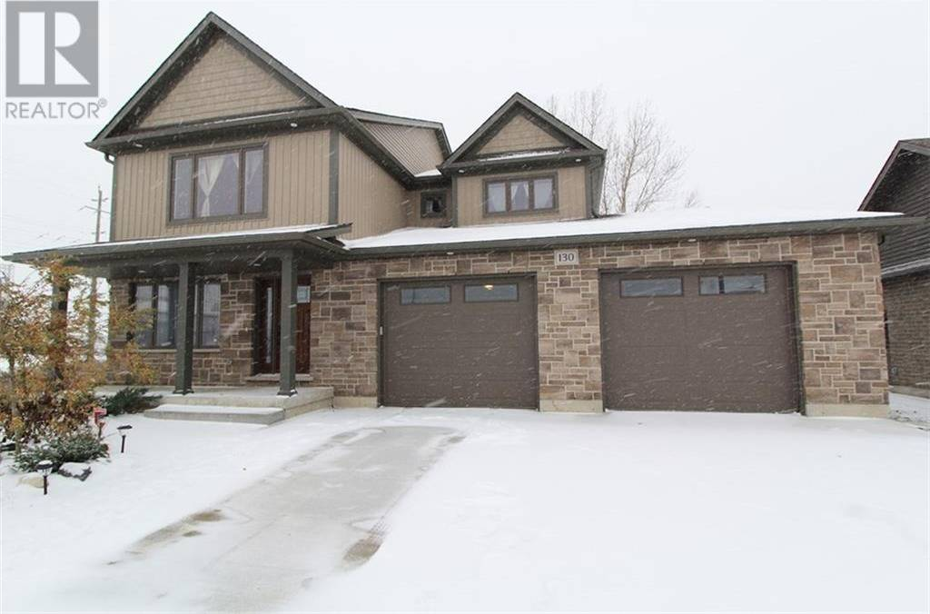 House for sale at 130 17th Avenue A  Unit . Hanover Ontario - MLS: 30777483