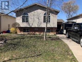 House for rent at 1312 Giselle  Unit ... Windsor Ontario - MLS: 20004015