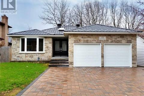 House for sale at 135 Fox Run  Unit . Barrie Ontario - MLS: 30726514