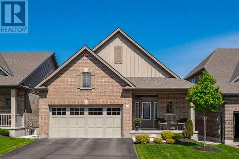 House for sale at 14 Chestnut Drive Pvt  Unit . Rockwood Ontario - MLS: 30738353