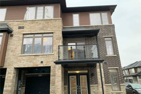 Townhouse for rent at 30 Times Square Blvd Unit # 147 Hamilton Ontario - MLS: X4683307