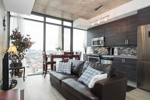 Apartment for rent at 111 Bathurst St Unit -1503 Toronto Ontario - MLS: C4552608