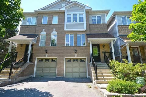 Condo for sale at 1480 Britannia Rd Unit # 160 Mississauga Ontario - MLS: W4487204
