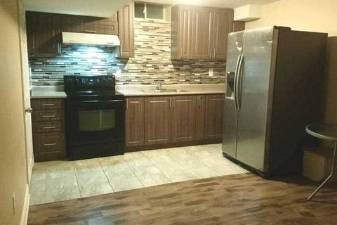 House for rent at 55 Martin Byrne Dr Unit -2 Bsmt Brampton Ontario - MLS: W4645485