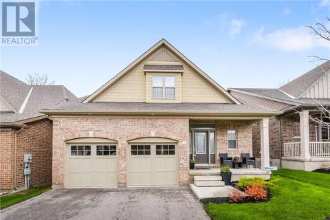 House for sale at 20 Linden Ave. Pvt  Unit . Rockwood Ontario - MLS: 30750321