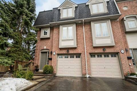 Condo for sale at 3140 Fifth Line Unit # 21 Mississauga Ontario - MLS: W4385875