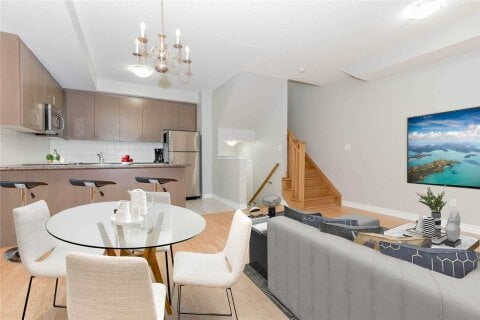 Condo for sale at 636 Evans Ave Unit # 26 Toronto Ontario - MLS: W5054387