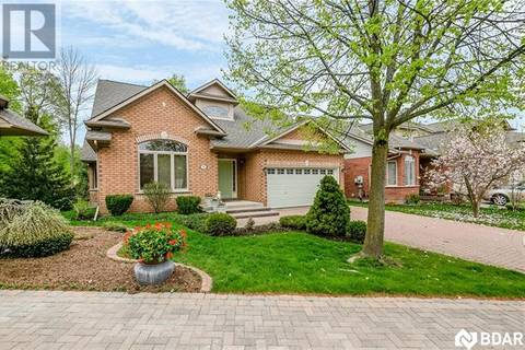 House for sale at 26 Forest Link  Unit . Alliston Ontario - MLS: 30737256