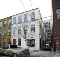 Commercial property for lease at 33 Britain St Apartment -2nd Fl Toronto Ontario - MLS: C4719873