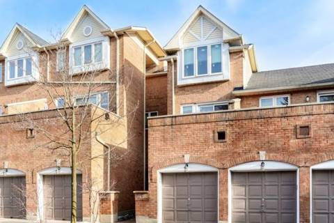 Condo for sale at 60 Barondale Dr Unit # 304 Mississauga Ontario - MLS: W4701639