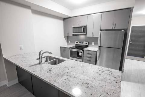 Apartment for rent at 150 Oak Park Blvd Unit # 310 Oakville Ontario - MLS: W4682368