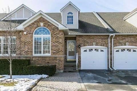 Condo for sale at 3045 New St Unit # 33 Burlington Ontario - MLS: W4696664
