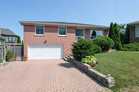 House for sale at 39 Pondsview Dr Unit . Toronto Ontario - MLS: C4528064