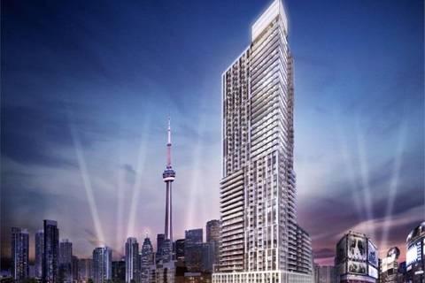 Condo for sale at 200 Dundas St Unit # 3906 Toronto Ontario - MLS: C4705671