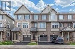 Townhouse for rent at 396 Belcourt Common  Unit . Oakville Ontario - MLS: 30731989