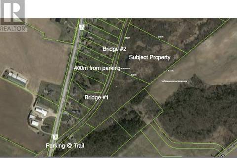 Residential property for sale at 4 Kerr Tract  Unit . Brantford Ontario - MLS: 30738756