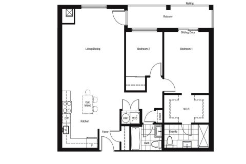 Condo for sale at 110 Grew Blvd Unit # 407 Georgina Ontario - MLS: N5083713
