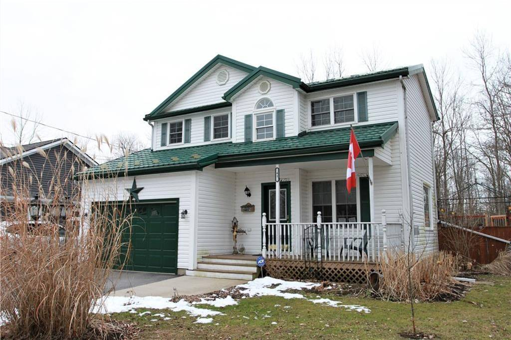 House for sale at 41 Avenue A  Unit . Fort Erie Ontario - MLS: 30787674
