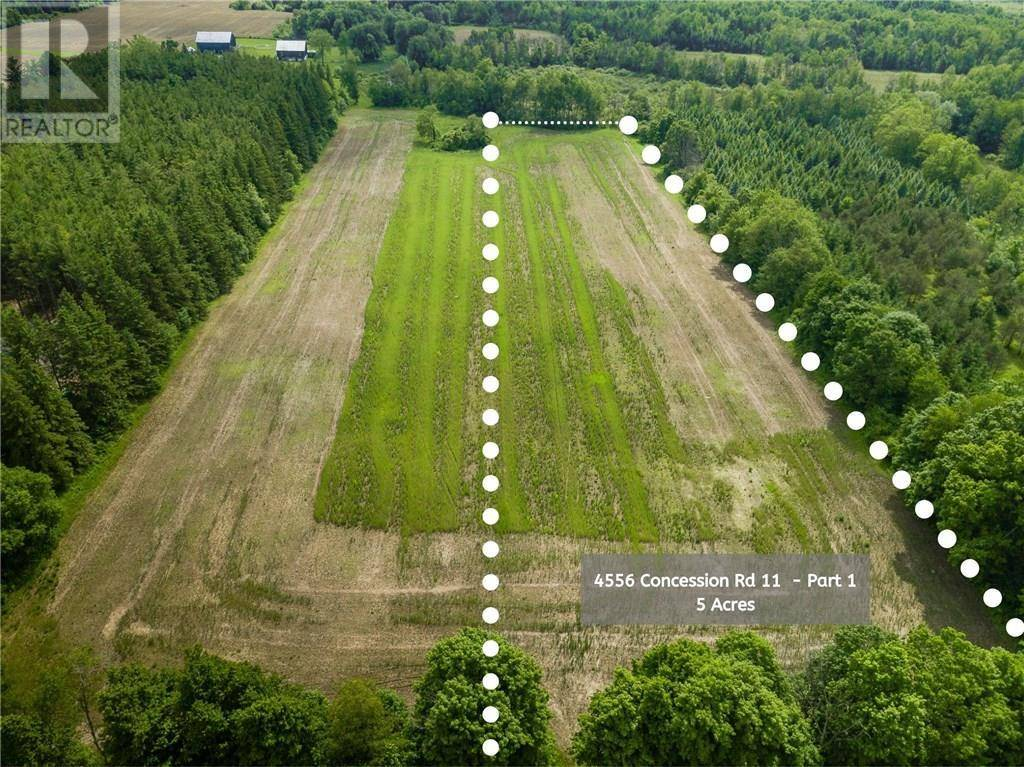 Home for sale at 4564 Concession Road 11-lot 1  Unit . Puslinch Ontario - MLS: 30790966