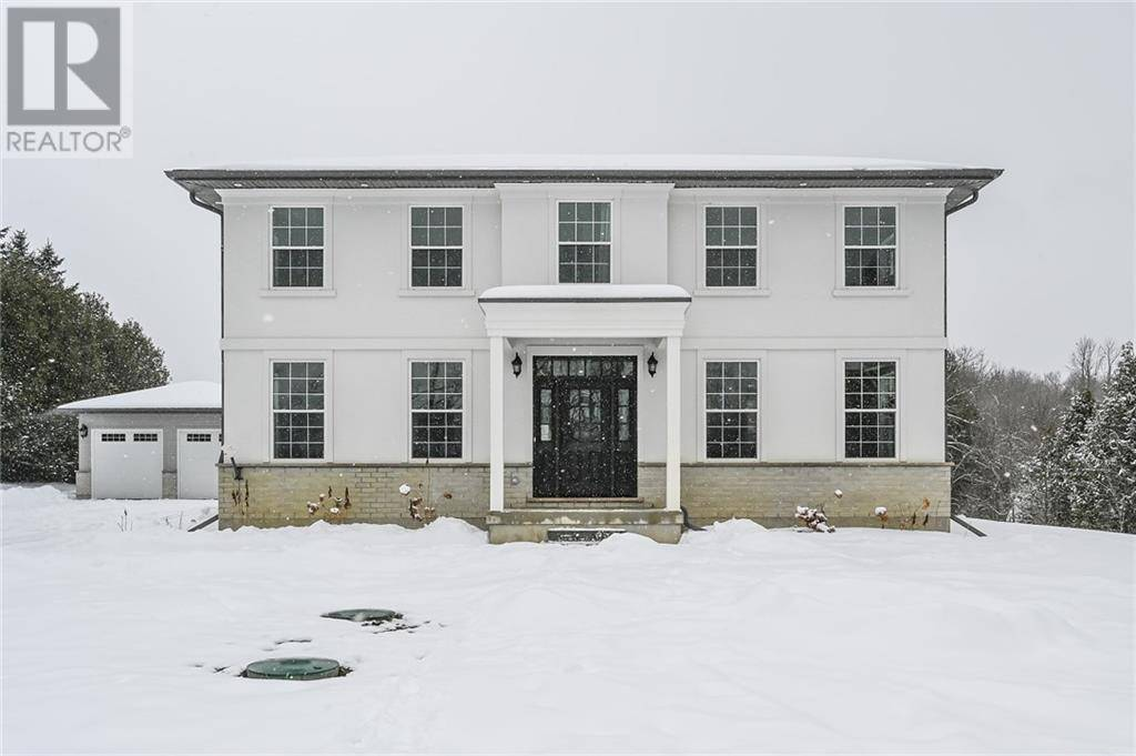 House for sale at 4776 Nassagaweya Puslinch Town Line  Unit . Puslinch Ontario - MLS: 30792787