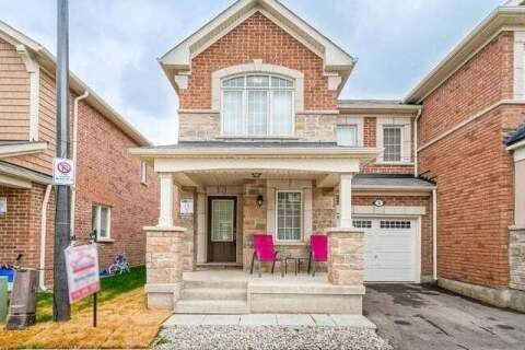 Townhouse for sale at 1000 Asleton Blvd Unit # 5 Milton Ontario - MLS: W4810151