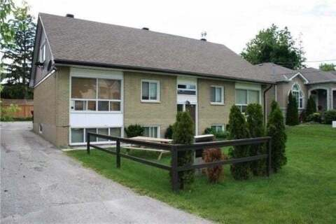 Townhouse for rent at 234 Lennox Ave Unit # 5 Richmond Hill Ontario - MLS: N4776979