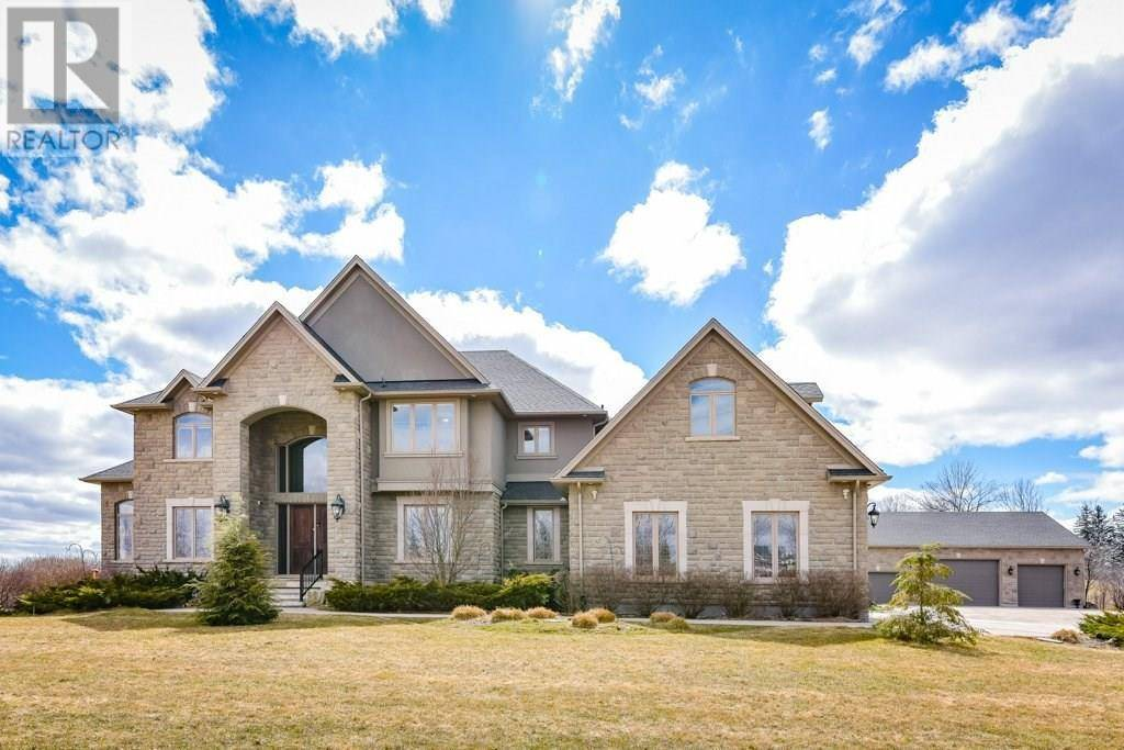 Condo for sale at 5614 Fourth Line  Unit . Guelph/eramosa Ontario - MLS: 30773210