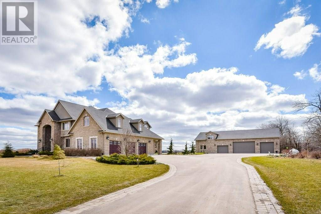 House for sale at 5614 Fourth Line  Unit . Rockwood Ontario - MLS: 30725068