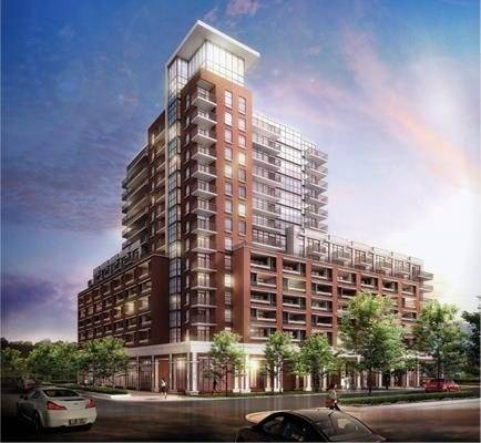 Property for rent at 3091 Dufferin St Unit # 614 Toronto Ontario - MLS: W4480816