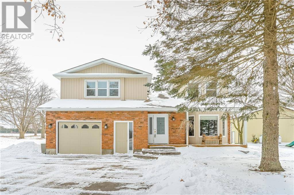 House for sale at 6288 Jones Baseline  Unit . Centre Wellington Ontario - MLS: 30780605