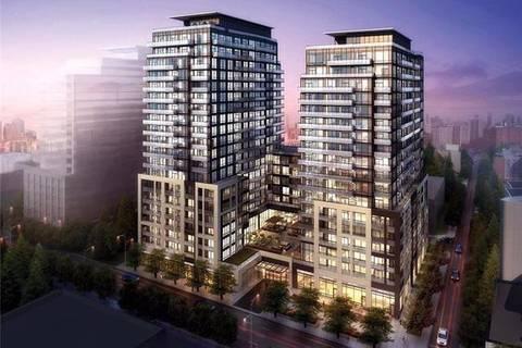 Apartment for rent at 460 Adelaide St Unit # 639 Toronto Ontario - MLS: C4730409