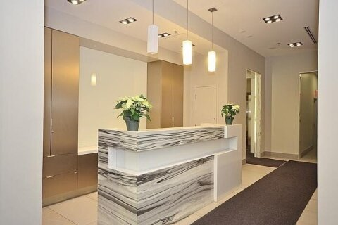 Apartment for rent at 400 Wellington St Unit # 706 Toronto Ontario - MLS: C5001303