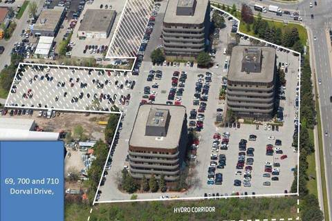 Commercial property for lease at 710 Dorval Dr Apartment # 710 Oakville Ontario - MLS: W4604702