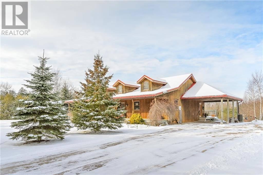 House for sale at 8416 Eramosa Townline  Unit . Centre Wellington Ontario - MLS: 30785651
