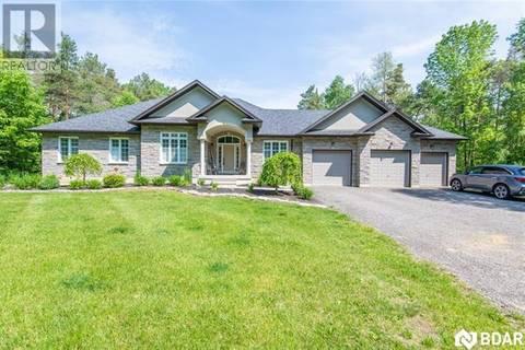 House for sale at 8460 20 Sideroad Tosorontio Rr1  Unit . Adjala-tosorontio Ontario - MLS: 30746399
