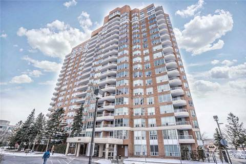 Condo for sale at 400 Mclevin Ave Unit # 902 Toronto Ontario - MLS: E4691493