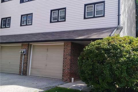 Apartment for rent at 96 Purple Sage Wy Toronto Ontario - MLS: C4574274