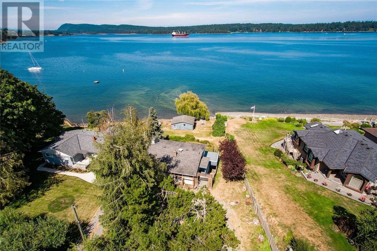 House for sale at 405 Blair Pl Ladysmith British Columbia - MLS: 853515