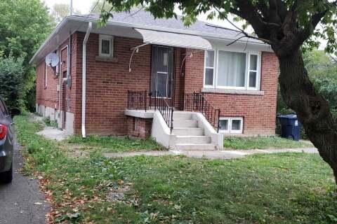 House for rent at 14 Alexis Blvd Unit -Bmnt Toronto Ontario - MLS: C4815119