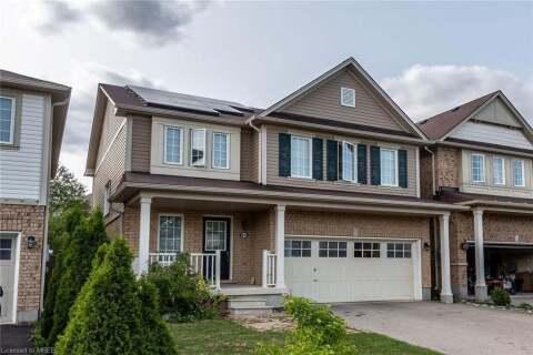 House for sale at 82 Bradley Ave Hamilton Ontario - MLS: 40021614