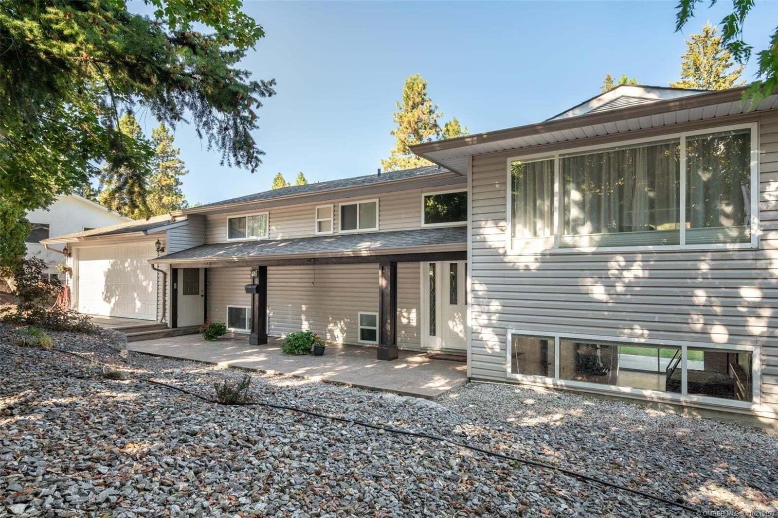 House for sale at 12 Britanico Rd Kelowna British Columbia - MLS: 10215150