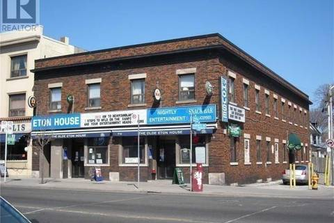 Commercial property for lease at 710 Danforth Ave Apartment   Bsmnt Toronto Ontario - MLS: E4682529