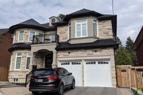 House for rent at 33 Scarborough Golf Clu Rd Unit -Bsmt Toronto Ontario - MLS: E4837166