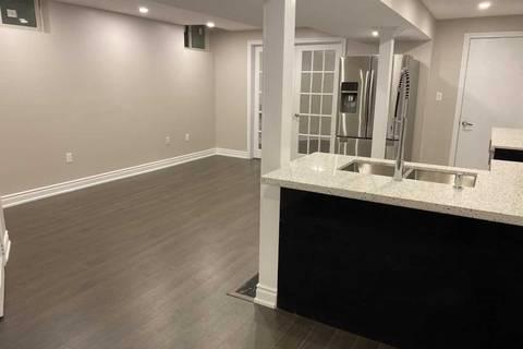 House for rent at 38 Havanna Cres Unit -Bsmt Brampton Ontario - MLS: W4634661