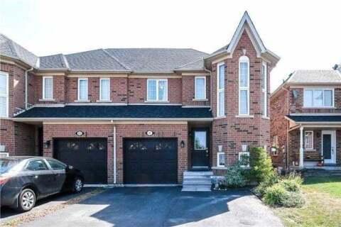 House for rent at 51 Lorridge St Unit # Bsmt Richmond Hill Ontario - MLS: N4885089